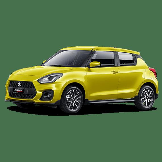 Suzuki Swift Sport / 1.4 DIT AT Sport
