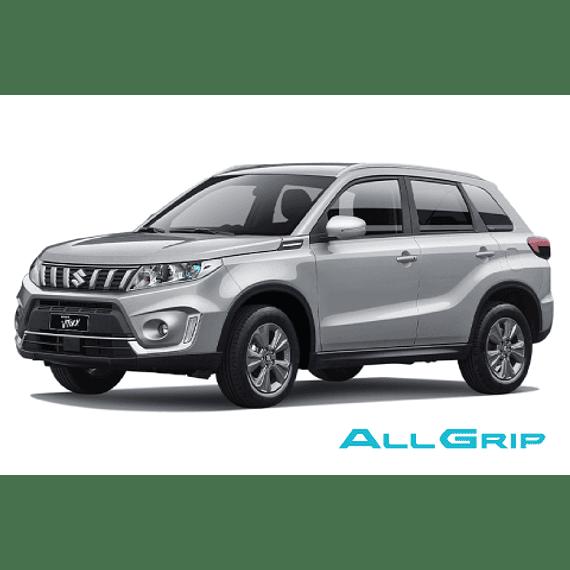 Nuevo Suzuki Vitara / 1.6 4WD GLX