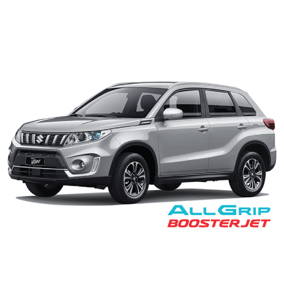Nuevo Suzuki Vitara / 1.4 4WD Limited BoosterJet
