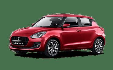 Nuevo Suzuki Swift / 1.2 GLX Plus