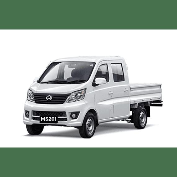 Changan MS201 Pick Up Doble Cabina / Sin Aire Con Dirección