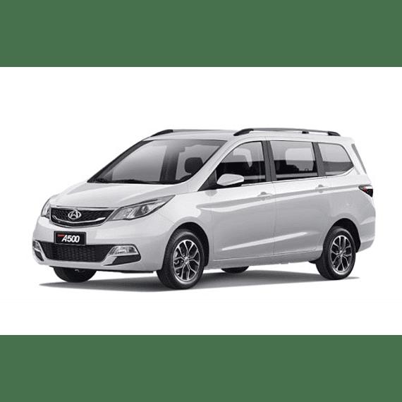 Changan A500 / Comfort MT