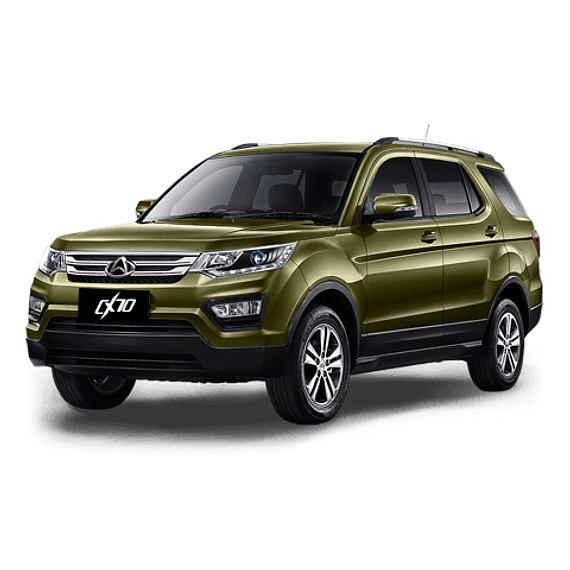 Changan CX70 / Luxury