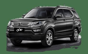 Changan CX70 / Luxury Connect