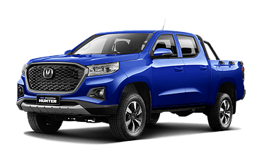 New Changan Hunter / 4X2 Comfort MT