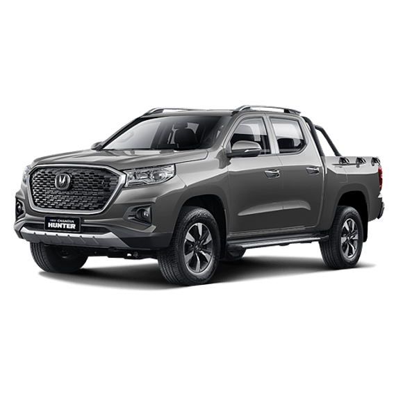 New Changan Hunter / 4X2 Luxury MT