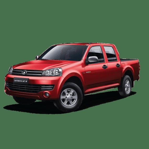 Great Wall Wingle 5 Gasolina Doble Cabina / Gasolina 4x2 Elite