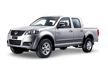 Great Wall Wingle 5 Diesel Doble Cabina / Diésel 4x4 Lux