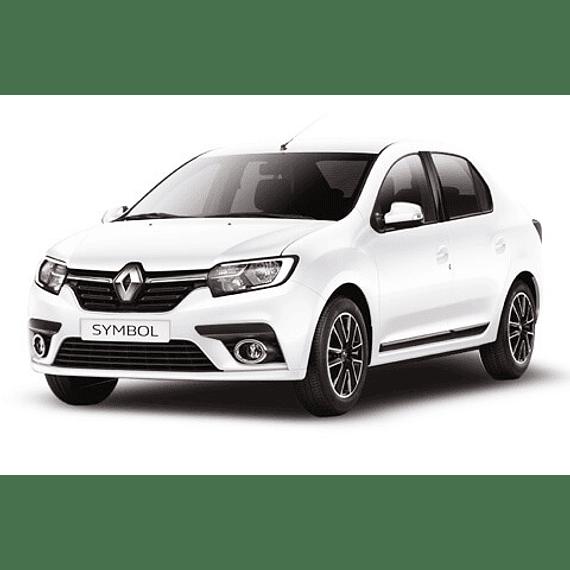 Renault Symbol / Zen 1.6 MT
