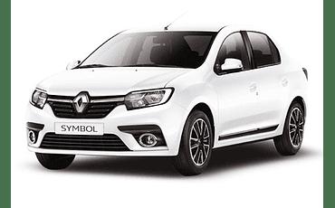 Renault Symbol / Intens Tech 1.6 MT