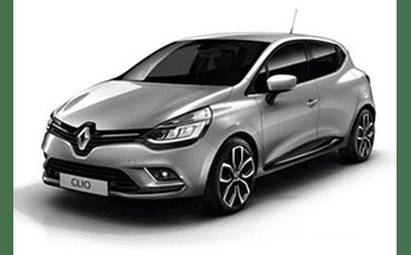 Renault Clio / Expression 0.9 T. MT