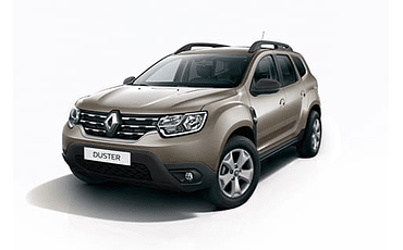 All New Renault Duster / Life 1.6L 5MT 4X2