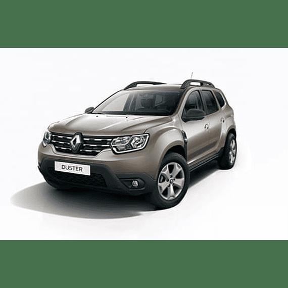 All New Renault Duster / Zen 1.6l 5MT 4X2
