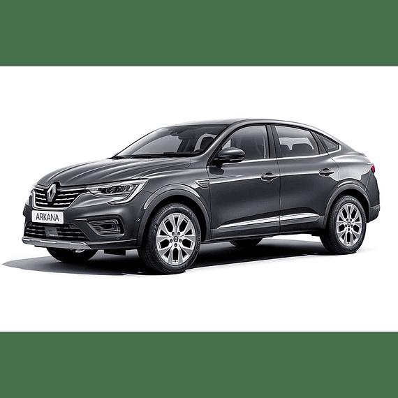 Renault Arkana / Life 1.3L AT 4x2
