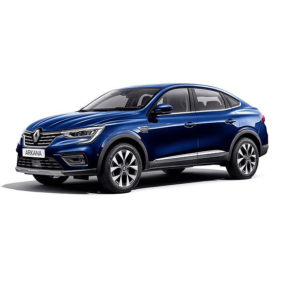 Renault Arkana / Zen 1.3AT 4x2