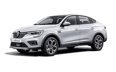 Renault Arkana / Intens 1.3 AT 4x2