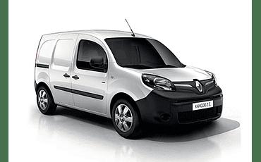 Renault Kangoo ZE / L1 ZE 33 Furgón 4P T/A