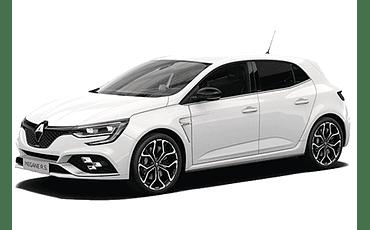 Renault Nuevo Megane RS / Automático Cuero