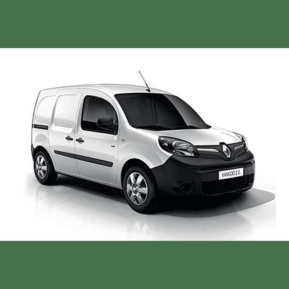 Renault Kangoo ZE / Kangoo L2 ZE 33 Furgón 4P T/A
