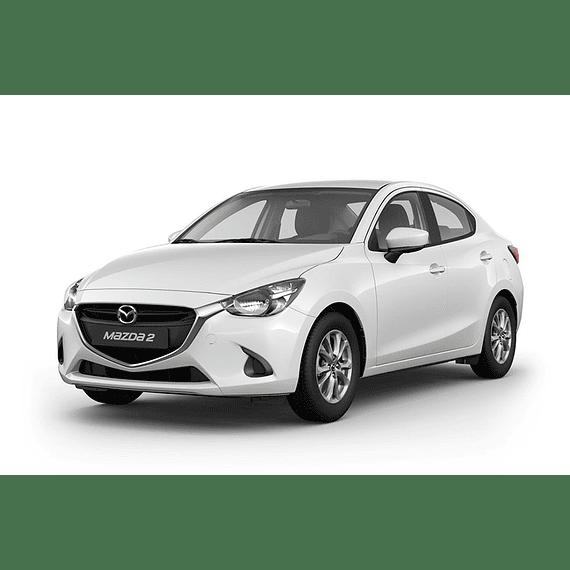 Mazda2 Sedán / 1.5L S 6MT IPM