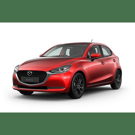 Mazda2 Sport / 1.5L V 6MT IPM