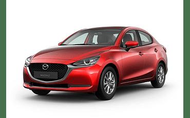 Mazda2 Sedán / 1.5L V 6AT IPM
