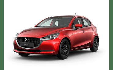 Mazda2 Sport / 1.5L V 6AT IPM