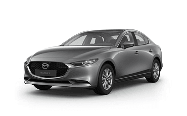 All-New Mazda3 Sedán / S 2.0 7G 6MT