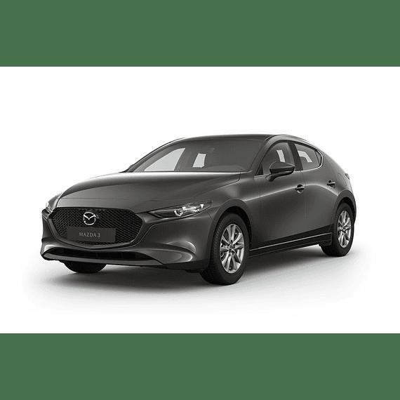 All-New Mazda3 Sport / S 2.0 7G 6MT