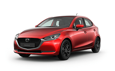 Mazda2 Sport / 1.5L GT 6AT IPM