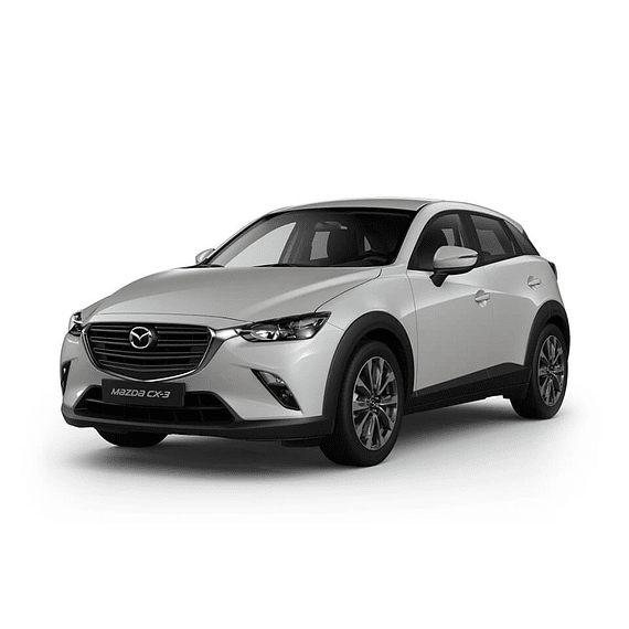 New Mazda CX-3 / R 2.0L 2WD 6MT IPM