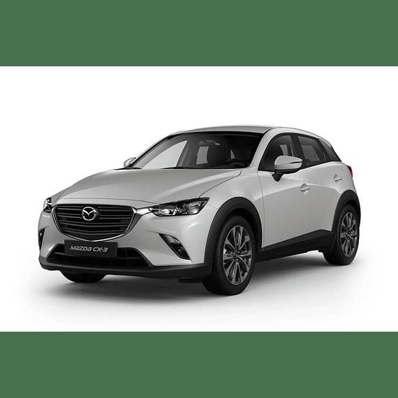 New Mazda CX-3 / R 2.0L 2WD 6MT IPM