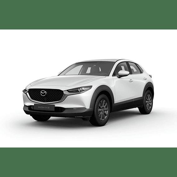 All-New Mazda CX-30 / S 2.0 2WD 6MT 7G