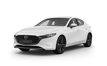 All-New Mazda3 Sport / V 2.0 7G 6MT