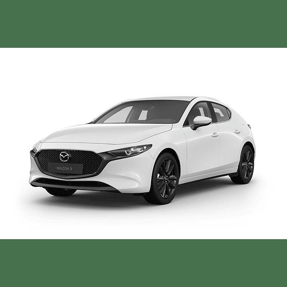 All-New Mazda3 Sport / V 2.0 7G 6MT