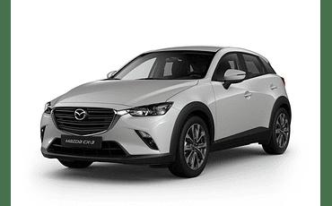 New Mazda CX-3 / R 2.0 AWD AT IPM