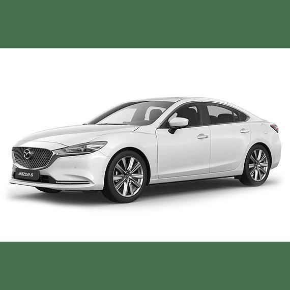 New Mazda6 / SDN V 2.0 6MT
