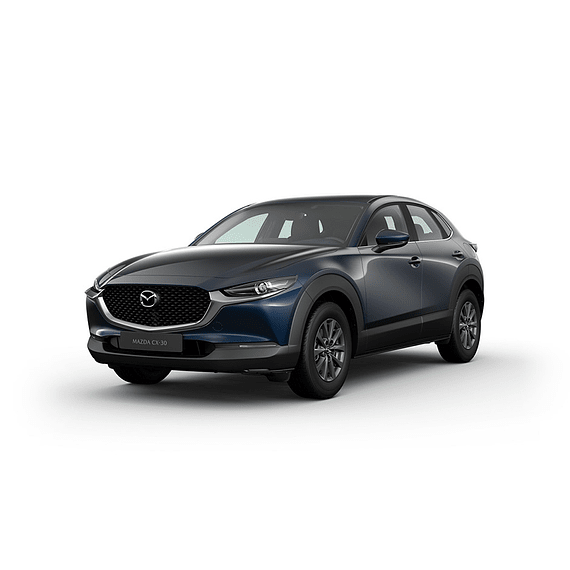 All-New Mazda CX-30 / S 2.0 2WD 6AT 7G