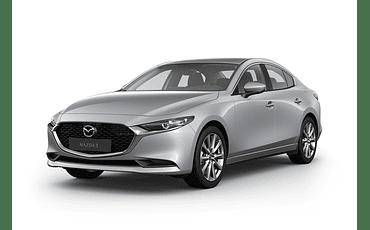All-New Mazda3 Sedán / V 2.0 7G 6AT