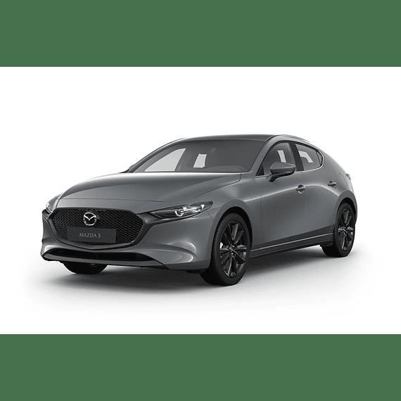All-New Mazda3 Sport / V 2.0 7G 6AT