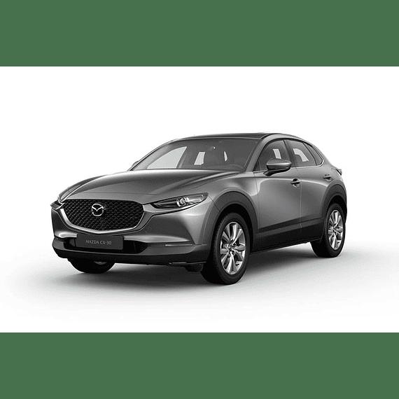 All-New Mazda CX-30 / V 2.0 2WD 6AT 7G