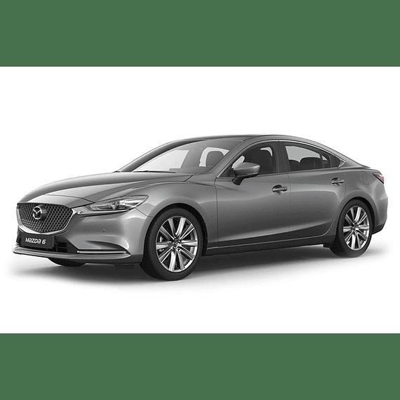 New Mazda6 / SDN V 2.5 6AT