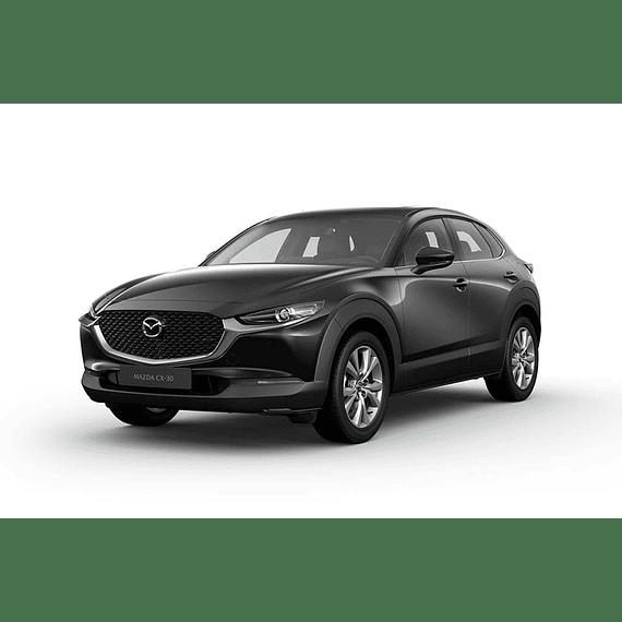 All-New Mazda CX-30 / V 2.0 AWD 6AT 7G