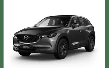 New Mazda CX-5 / R 2.0 2WD 6AT