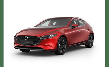 All-New Mazda3 Sport / GTX 2.5 7G 6AT