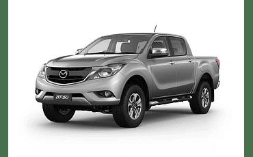 Mazda BT-50 / Doble Cabina 2.2 SDX 6MT 4x2 Diesel