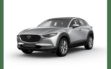 All-New Mazda CX-30 / GTX 2.0 AWD 6AT 7G