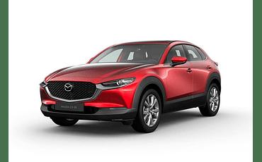 All-New Mazda CX-30 / GTX 2.5 AWD 6AT 7G