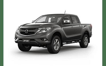 Mazda BT-50 / Doble Cabina 2.2 SDX High 6MT 4x4 Diesel