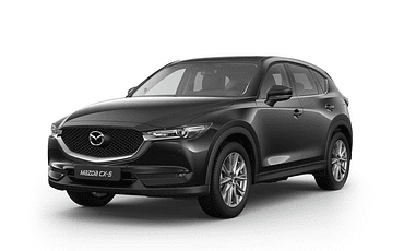 New Mazda CX-5 / GT 2.5 AWD 6AT